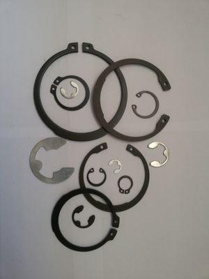Pojistné kroužky